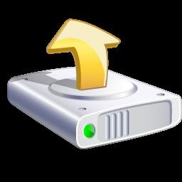 Invia i file